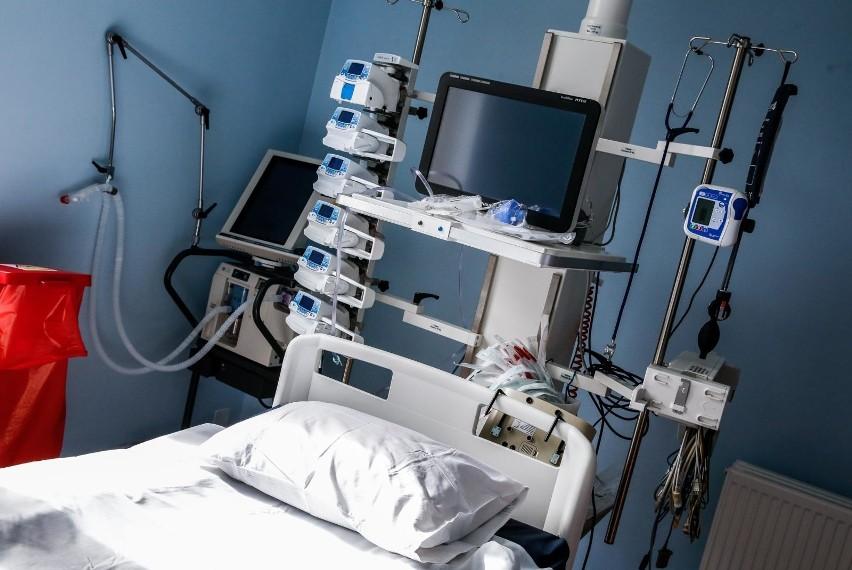 Resort zdrowia poinformował o 1967 nowych i potwierdzonych przypadków zakażenia koronawirusem.