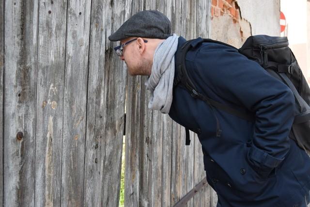Łukasz Jakubowski: - Archiwistyka to odkrywanie i zachowywanie historii może stanowić podstawę do rozwoju turystyki, do tworzenia wciągających i angażujących opowieści, do kreowania wspólnoty, przywiązania do małej ojczyzny i poczucia dumy z przeszłości – regionu, miasta czy też własnej rodziny
