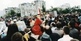 Dokładnie 42 lata temu Karol Wojtyła został papieżem. Przypomnijmy sobie wizyty Jana Pawła II we Wrocławiu [ARCHIWALNE ZDJĘCIA]