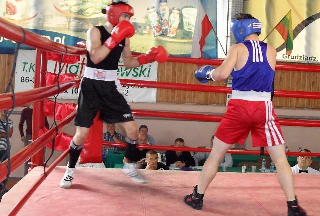 Turniej Miast Kopernikańskich w Grudziądzu to kuźnia młodych talentów bokserskich