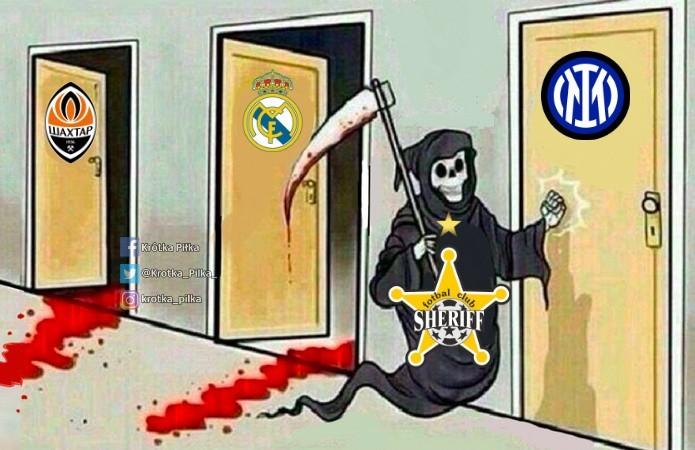 To bez wątpienia największa sensacja tegorocznej Ligi...
