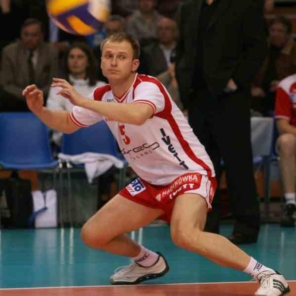 Tomasz Kozłowski to kolejny pechowiec w kadrze Resovii.