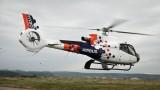 Firma Airbus ujawnia śmigłowiec Flightlab, w którym przetestuje technologie przyszłości