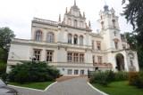 Szlakiem lubuskich pałaców. Rezydencja w Przytoku z duchem w głównej roli