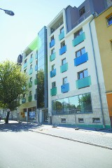 Best Western - nowy hotel w Opolu