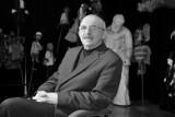 Antoni Kończal nie żyje