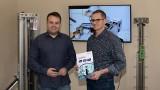 Maszyny od małej firmy ze Starachowic kupuje tysiące przedsiębiorstw na całym świecie. Ich produkty trafiają do setek milionów ludzi (WIDEO)