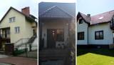 Te domy kupisz w okazyjnej cenie. Nieruchomości od komornika. Licytacje komornicze domów z całej Polski [ZDJĘCIA]