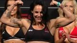 UFC Gdańsk. Lina Lansberg i Aspen Ladd zmierzą się w Ergo Arenie
