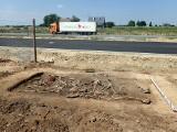 Szczątki radzieckich żołnierzy znaleziono podczas budowy S5 w powiecie świeckim
