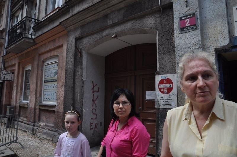 Mieszkańcy udręczeni remontem Pietryny. Miał trwać do końca maja [ZDJĘCIA, FILM]