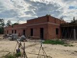 Budowa Centrum Opiekuńczo-Mieszkalnego w Lipsku postępuje zgodnie z planem. Inwestycja kosztuje 2,5 miliona złotych