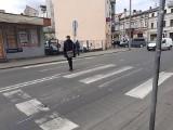 Przejścia dla pieszych w Grudziądzu. Które są niebezpieczne? Niektóre zostaną doświetlone, a inne wyposażone we wzbudzany system