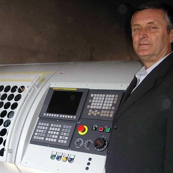 -  Dzięki takiemu sprzętowi będziemy szkolić specjalistów, którzy bez problemu znajdą pracę - twierdzi Ireneusz Kozak, dyrektor ZSZ nr 1.