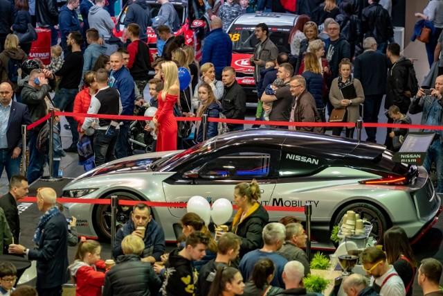 Targi Motor Show 2020 odbędą się w dniach 18-21 czerwca.