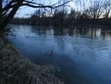 Makabryczne odkrycie w Oświęcimiu. W rzece Sole znaleziono ludzkie zwłoki [AKTUALIZACJA 13.04.2021]