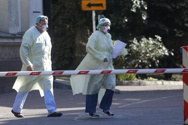 Ministerstwo zdrowia przekazało najnowsze informacje dotyczące zakażeń koronawirusem w Polsce
