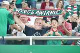 22 tysiące kibiców na Stadionie Wrocław oglądało mecz Śląsk-Legia [MNÓSTWO ZDJĘĆ]