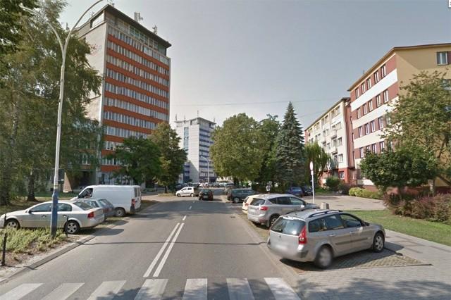 Aktualizacja zdjęć w usłudze Google Maps pozwala już m.in. na wirtualną podróż ulicami Rzeszowa.