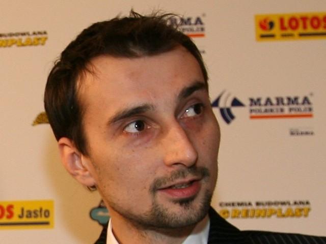 Rafał Dobrucki w tym sezonie nie pojawi się już na żużlowych torach.