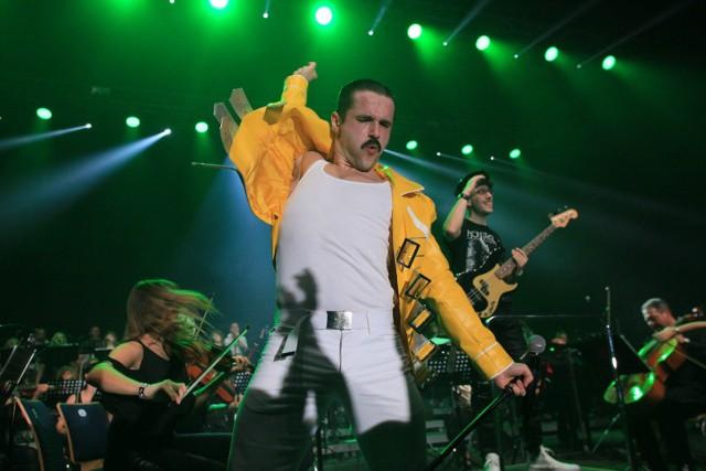 Na koncertach Queen Symfonicznie świetnie bawiło się już ok. stu tysięcy widzów...