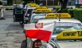 Bydgoskie taxi bardzo dalekie od pracy marzeń