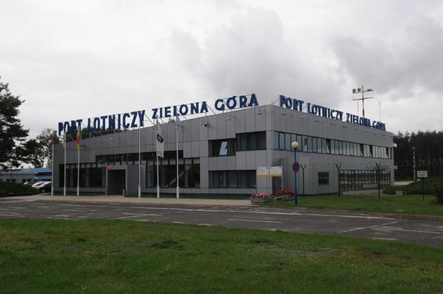 2019 był rekordowym rokiem w historii lotniska w Babimoście.