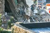 Poznań: Wybuch gazu na Dębcu. Zawaliła się połowa kamienicy. Pięć osób nie żyje, są ranni [ZDJĘCIA]