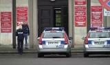 Policja: koszty fałszywych alarmów bombowych - ogromne