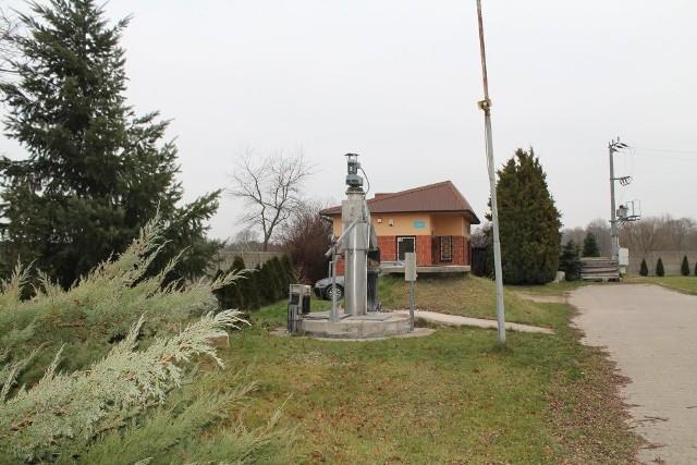 Oczyszczalnia w Odrzywole zostanie zmodernizowana dzięki dotacji z z Rządowego Funduszu Inwestycji Lokalnych.