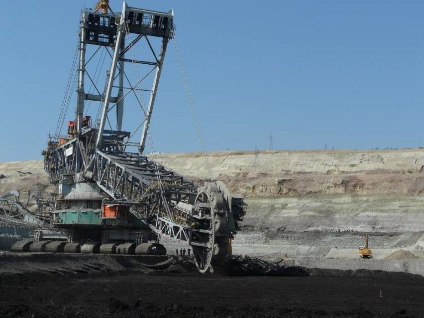 """Koncesja dla odkrywki """"Złoczew"""" - czy będzie kopalnia węgla brunatnego w Złoczewie? Jaka przyszłość kopalni Bełchatów? 20.01.2020"""