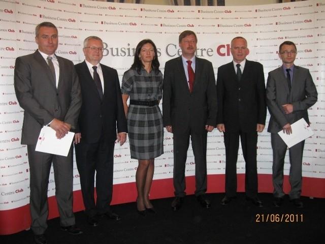 W gronie 61 laureatów znalazły się trzy urzędy skarbowe z województwa świętokrzyskiego.