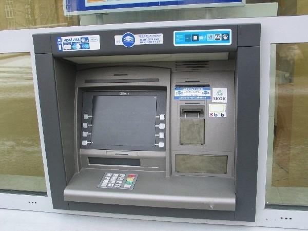 Euronet zamyka swoje bankomaty. W Podkarpackim na razie w Stalowej Woli.