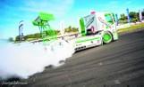 Motoryzacyjne show w Kielcach. Będą foodtrucki i drift... ciężarówki