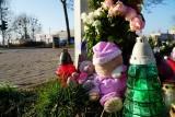 Poznań: Tydzień od tragicznego wypadku na Opolskiej. 8-latka została śmiertelnie potrącona na przejściu dla pieszych. Co dalej ze śledztwem?