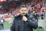 Trener Marcin Kaczmarek: Musimy być przygotowani na wyjątkowo zdeterminowanego przeciwnika