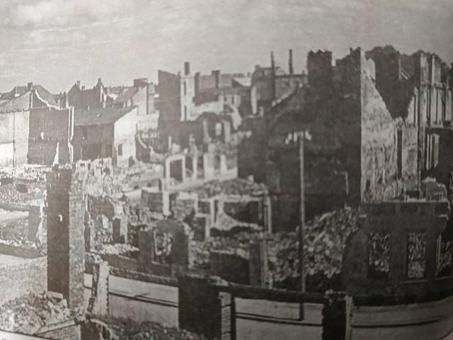 Wiele lubuskich miast zakończyło w takim stanie. Strzelce Krajeńskie