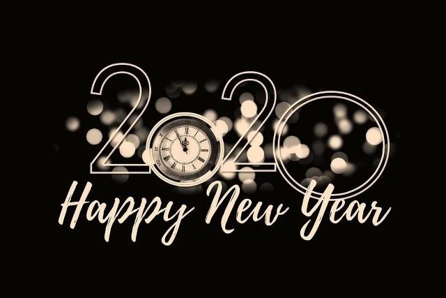 Życzenia noworoczne 2020. Najlepsze, śmieszne, krótkie życzenia na Nowy Rok. Do wysłania SMS, FB, messenger w Sylwestra [31.12.2019]