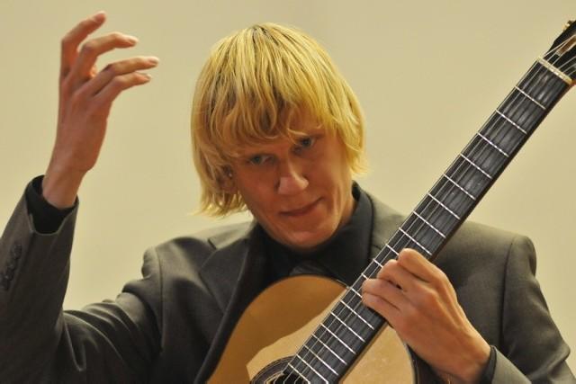 Lubuskie Spotkania GitaroweLubuskie Spotkania GitaroweFOT. PAWEL JANCZARUK / GAZETA LUBUSKA