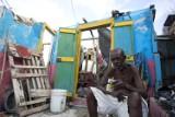 Haiti: Wciąż rośnie liczba ofiar po przejściu huraganu Matthew. Nie żyje ponad 800 osób [ZDJĘCIA]