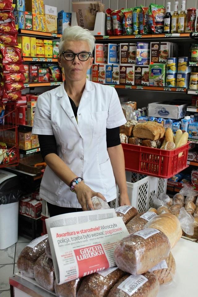 Justyna Nowak ma szansę zostać Supersprzedawcą.