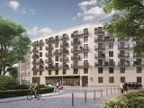 Na inwestycjach Dom Development zawisły wiechy – prace konstrukcyjne zostały zakończone