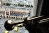 Kraków. Kobieta kandyduje na stanowisko hejnalisty wieży Mariackiej. Pierwszy raz w historii