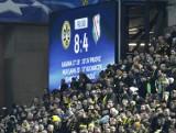 Niemieckie media: Mecz Borussia - Legia trafi do podręczników historii