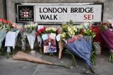"""Łukasz Koczocik: """"Walczyłem prętem. Kieł narwala trzymał ktoś inny"""". Polski bohater z London Bridge wydał oświadczenie"""