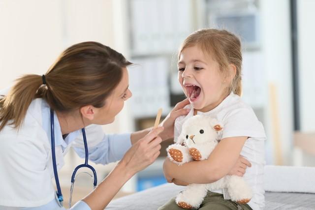 Gdzie leczyć bezpłatnie dziecko w Łódzkiem?