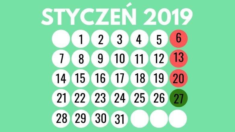 Niedziele Handlowe Marzec 2019 Kalendarz Lista Sklepy Otwarte 24