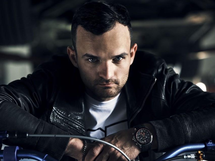 Bartosz Zmarzlik – dwukrotny mistrz świata na żużlu – rzadko...