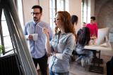 Kobiety chcą robić karierę i nie boją się awansu