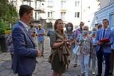 Historyczna ulica Zaułek w Bytomiu doczeka się rewitalizacji. Poznaliśmy projekt stworzony przy udziale mieszkańców